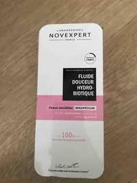 Novexpert Paris - Magnésium - Fluide douceur hydro-biotique