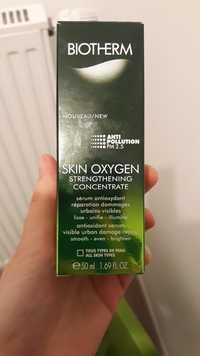 Biotherm - Skin oxygen - Sérum antioxydant