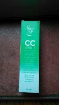PEGGY SAGE - CC Cream - Crema anti rojeces