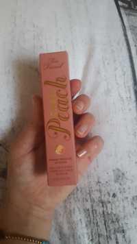TOO FACED - Sweet peach - Brillant à lèvres crémeux