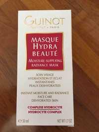 Guinot - Masque hydra beauté
