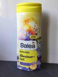 Dm - Balea - Duschgel abenteuerlust