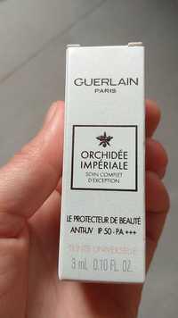Guerlain - Orchidée impériale - Soin complet d'exception