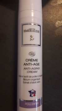 POLLENSIA - Crème anti-âge