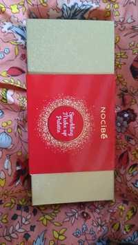NOCIBÉ - Sparkling make up palette