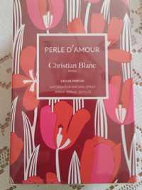 Christian Blanc - Perle d'amour - Eau de parfum