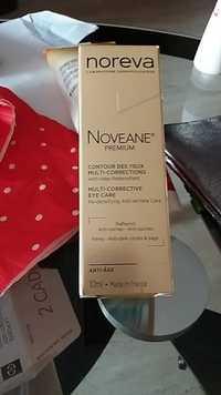 NOREVA - Noveane - Contour des yeux multi-corrections