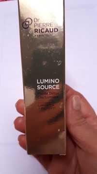 Dr Pierre Ricaud - Lumino source - Fluide détox liss'lumière