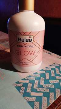 Balea - Glow - Body lotion