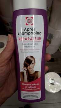 POCA BANA - Après-shampooing réparateur