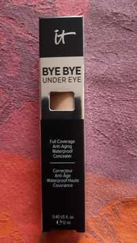 IT COSMETICS - Bye bye under eye - Correcteur