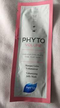 Phyto - Phyto volume - Masque gelée volumateur