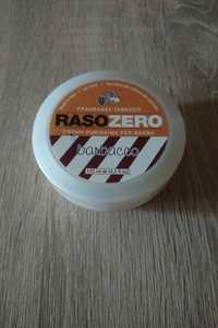 RASOZERO - Crema purissima per barba