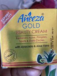 ANEEZA - Gold - Beauty cream with avocado & aloe vera