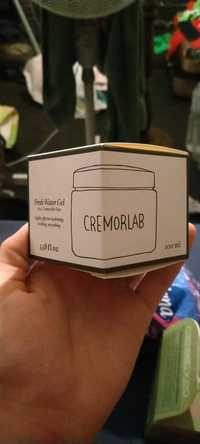 CREMORLAB - T.E.N. cremor for face - Fresh water gel