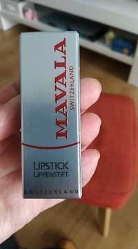MAVALA - Lipstick
