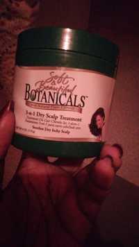 SOLF & BEAUTIFUL BOTANICALS - 3 in 1 dry scalp treament