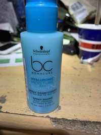 Schwarzkopf Professional - Bonacure Hyaluronic Moisture kick - Spray-baume