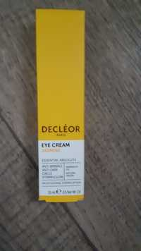 Decléor - Jasmine - Eye cream