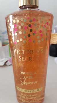 VICTORIA'S SECRET - Vanilla lace shimmer - Brume scintillante