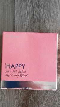 MARIONNAUD - Make me happy - Mon joli blush 03 pop coral