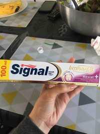 Signal - Integral 8 - Dentifrice resist+