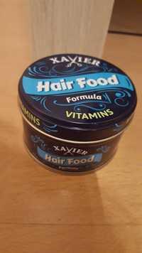 HEGRON - Xavier - Hair food