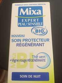 MIXA - Expert peau sensible - Soin protecteur régénérant