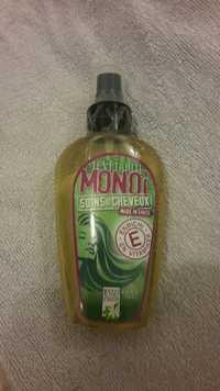 TEVI - Monoï Tahiti - Soins des cheveux