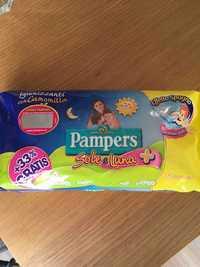 Pampers - Lingettes bébé