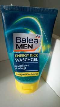 Balea - Men - Energy kick waschgel