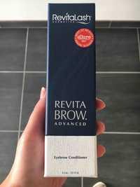 RevitaLash - Revita brow advanced - Eyebrow conditioner