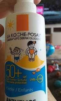 La Roche-Posay - Anthelios dermo-pediatrics - Spray multi-positions SPF 50+ enfants
