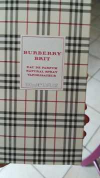 Burberry - Brit - Eau de parfum