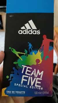 Adidas - Team five special edition - Eau de toilette