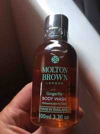 MOLTON BROWN - Gingerlily - Nettoyant pour le corps