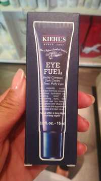 Kiehl's - Eye fuel visibly combats