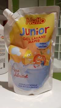 NETTO - Junior - Gel lavant mains