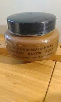 TADÉ - Savon noir du Hammam