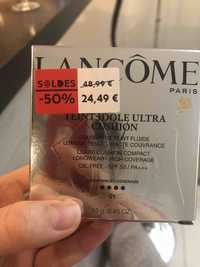 Lancôme - Teint idole ultra cushion - Coussin de teint fluide SPF 50