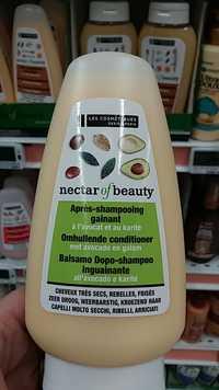 LES COSMÉTIQUES DESIGN PARIS - Nectar of beauty - Après-shampooing