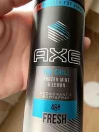 AXE - Ice chill - Deodorant & bodyspray 48h fresh