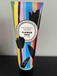 VICTORIA'S SECRET - Flower trip lily amber - Lotion parfumée