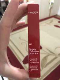 Clarins - Instant definition - Mascara