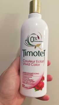 Timotei - Après-shampooing