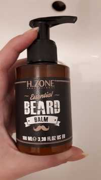 H.Zone - Essential beard balm