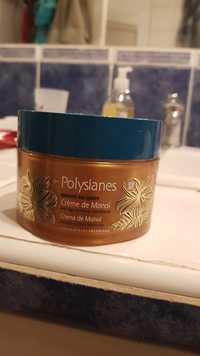 KLORANE - Polysiane - Crème de Monoï