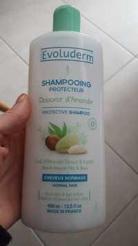 EVOLUDERM - Shampooing protecteur