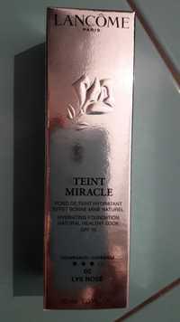 Lancôme - Teint miracle - Fond de tein hydratant