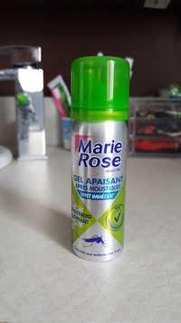 MARIE ROSE - Gel apaisant  - Après moustiques